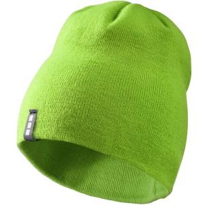 Elevate Level Beanie sapka, zöld